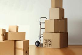 költözködés
