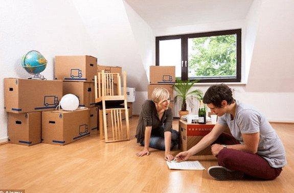 Költöztetés előtt tervezzünk időben