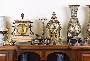 Mire figyeljünk antik tárgyak költöztetésekor
