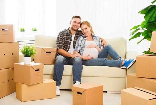 Tippek költözéshez várandósan